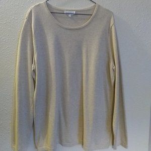 Long Sleeve Stretch Top